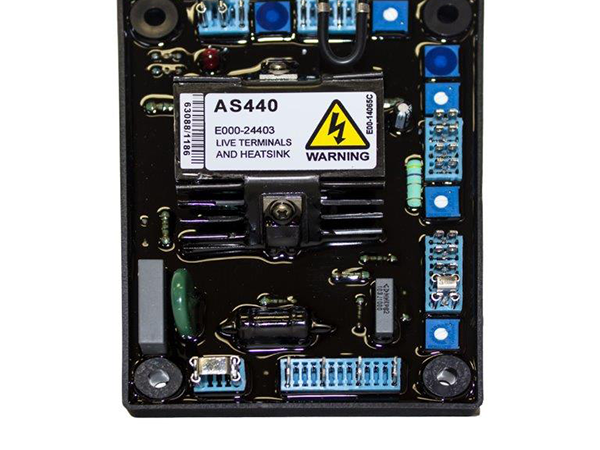 AS440 Stamford Automatic Voltage Regulator