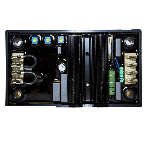 R230 Leroy-Somer Automatic Voltage Regulator