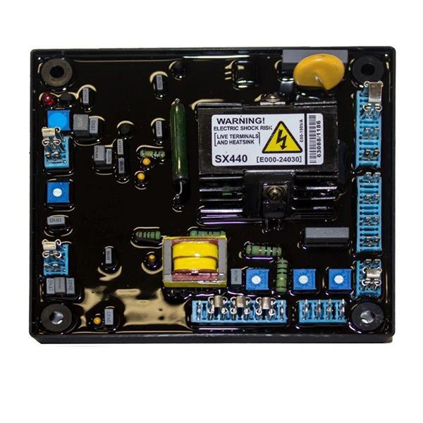 SX440 Stamford Automatic Voltage Regulator