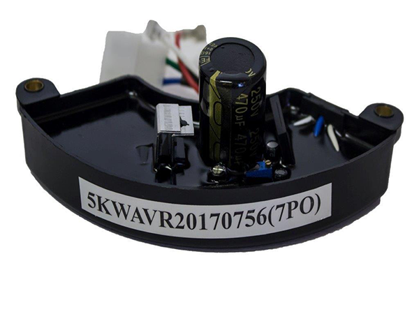 5KW Automatic Voltage Regulator - Small Generator