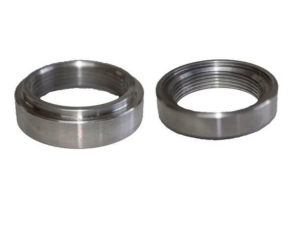 F/JZM0429/W Welding Flange 15MM