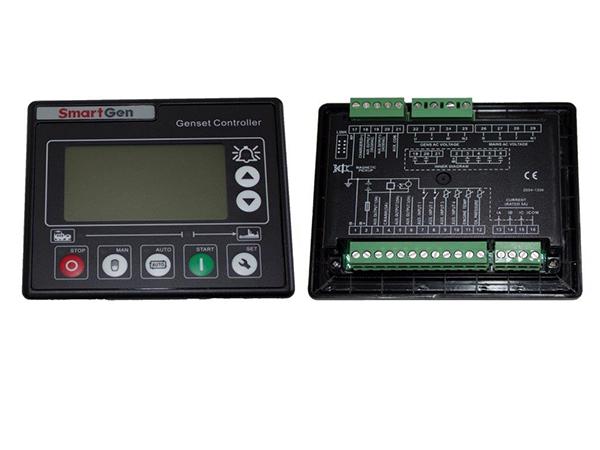HGM410 SMARTGEN CONTROLLER