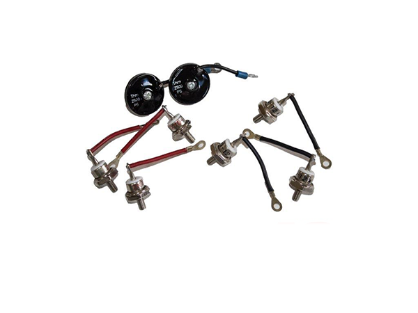 RSK6001 RECTIFIER ASSEMBLY DIODE KIT