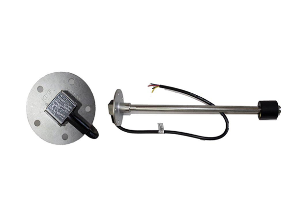 S5-E300 Single Tube Sensor - H/L Alarm 300MM