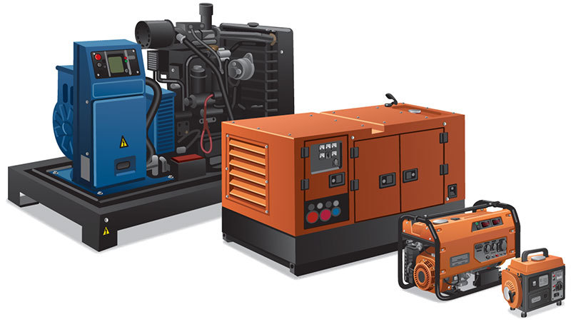 Acquiring the right generator for you