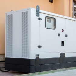 Diesel Generator in your Company