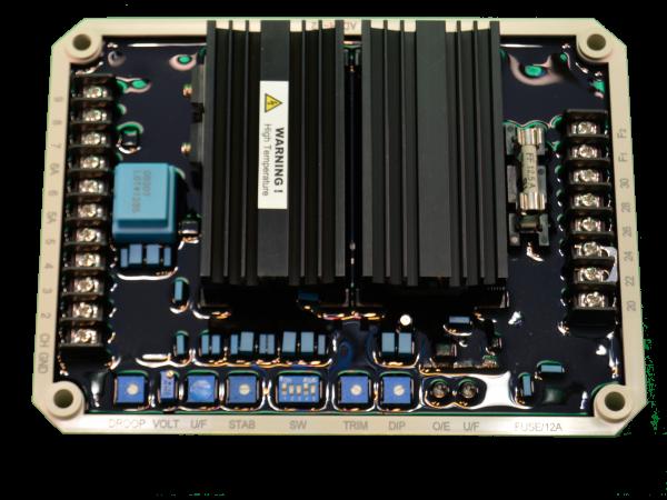 ADVR 12 SP Voltage Regulator