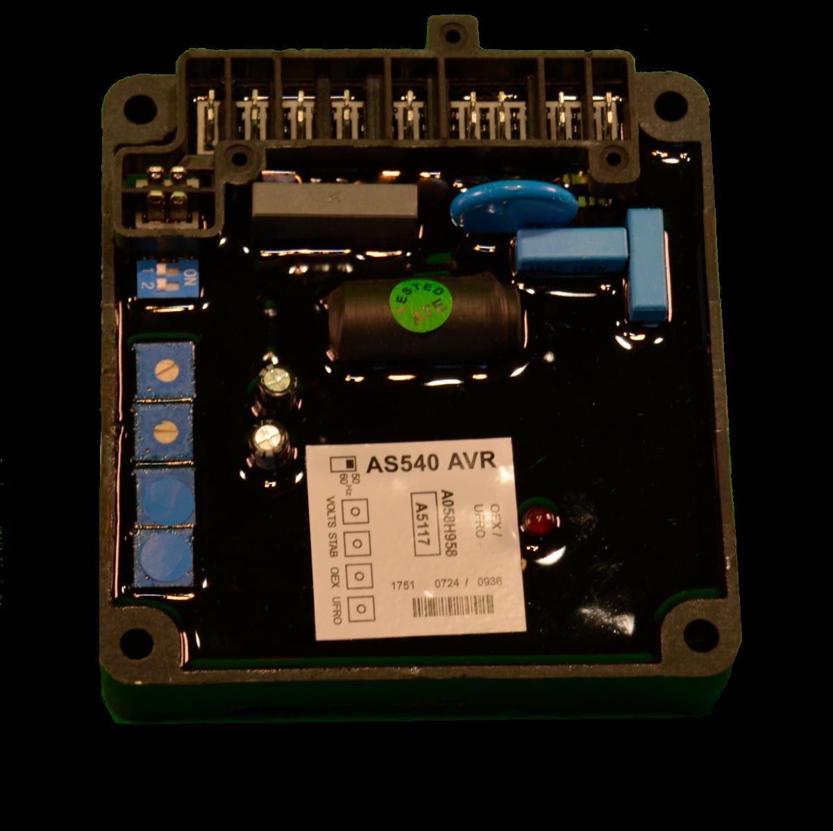 AS540 Automatic Voltage Regulator