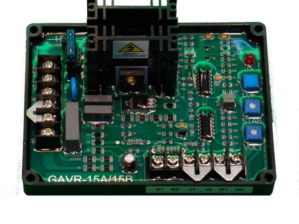 GAVR-15A Automatic Voltage regulator