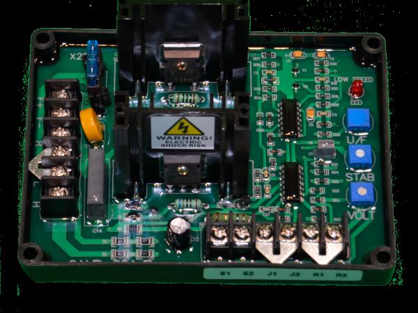 GAVR-8A Automatic Voltage Regulator