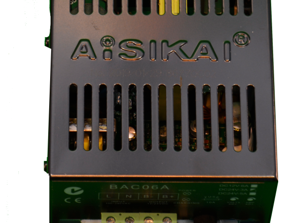 12V Battery Charger Aisikai