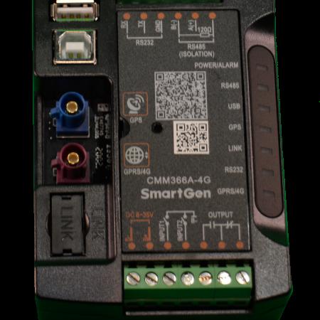 CMM366A - 4G Cloud Monitoring Communication Module
