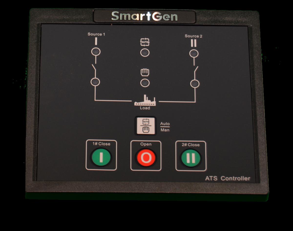 HAT530 Controller - Smartgen