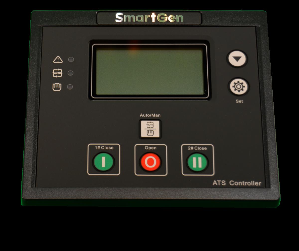 HAT560N Controller - Smartgen