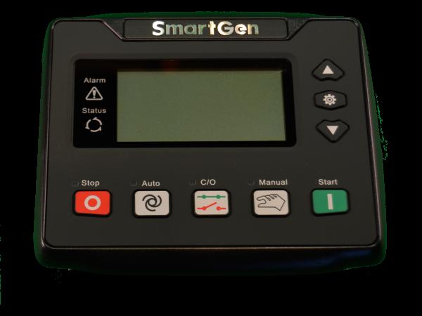 HGM420 Controller - Smartgen